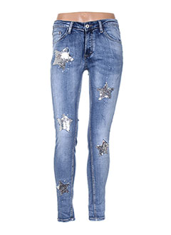 Produit-Jeans-Femme-MELLY MELLO