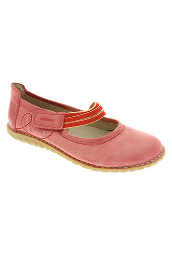 white red chaussures femme de couleur rouge