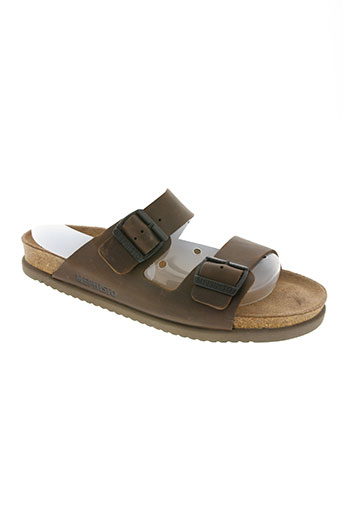 mephisto chaussures homme de couleur marron
