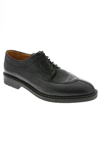 pellet chaussures femme de couleur noir