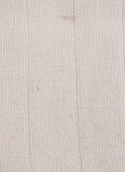 Collants blanc CARREMENT BEAU pour fille seconde vue