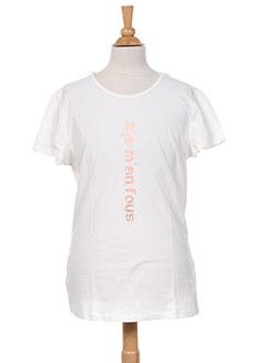 Produit-T-shirts-Fille-BECKARO