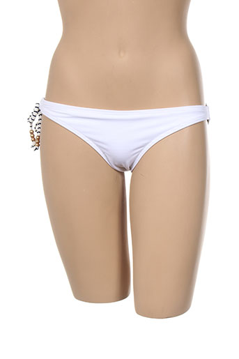 gaastra maillots de bain femme de couleur blanc