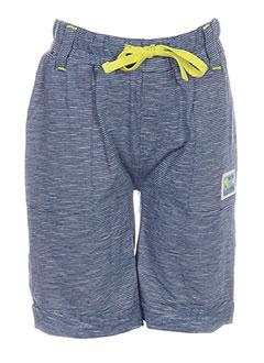 Produit-Shorts / Bermudas-Garçon-TUC TUC