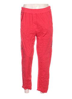 Produit-Pantalons-Femme-PIMENT ROUGE