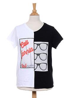 Produit-T-shirts-Fille-LIU JO