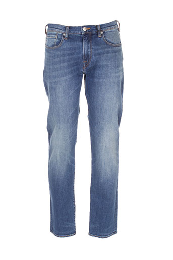 paul smith jeans homme de couleur bleu