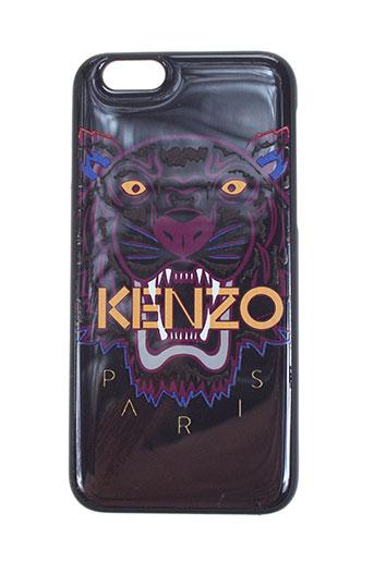 kenzo accessoires unisexe de couleur violet