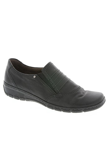 jenny chaussures femme de couleur noir