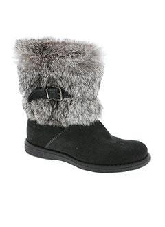 Produit-Chaussures-Fille-NINETTE EN FLEUR
