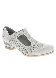 rechercher l'original chaussures de sport réduction jusqu'à 60% Chaussures MUSTANG Femme Pas Cher – Chaussures MUSTANG Femme ...