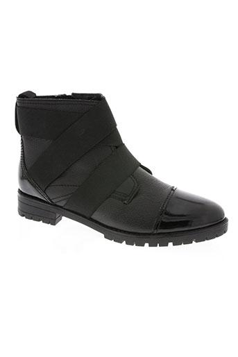 gioseppo chaussures femme de couleur noir