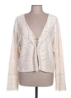 check out de53f 72866 cardigans-femme-beige-le-petit-baigneur-22628 319.jpg