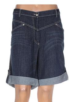Produit-Shorts / Bermudas-Femme-MAXIMA