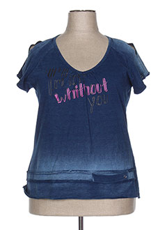 Produit-T-shirts-Femme-BILUZIK