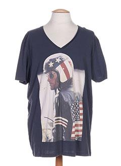 Produit-T-shirts-Homme-HERO SEVEN