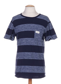 Produit-T-shirts-Homme-SCOTCH & SODA