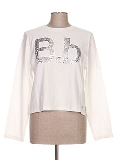Produit-Chemises-Femme-BLANC BOHEME