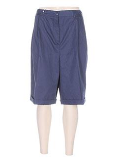 Produit-Shorts / Bermudas-Femme-NOLWENN