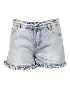 Produit-Shorts / Bermudas-Fille-MINI MOLLY