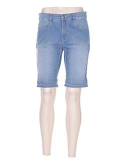 Produit-Shorts / Bermudas-Femme-ASCARI