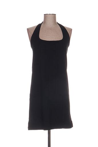 carmakoma chemises femme de couleur noir