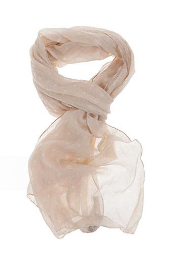 betty barclay accessoires femme de couleur beige