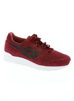 9334fc05ca23f Chaussures ASICS Femme En Soldes Pas Cher - Modz