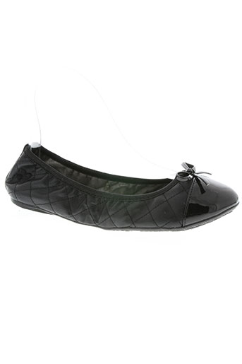 butterflytwists chaussures femme de couleur noir