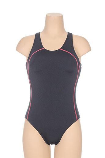 icepeak maillots de bain fille de couleur noir