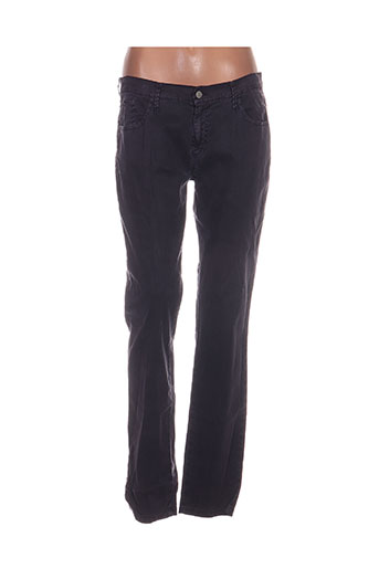 desgaste pantalons femme de couleur violet