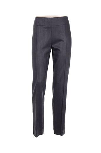 zapa pantalons femme de couleur violet