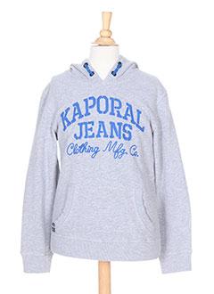 Produit-Pulls-Garçon-KAPORAL