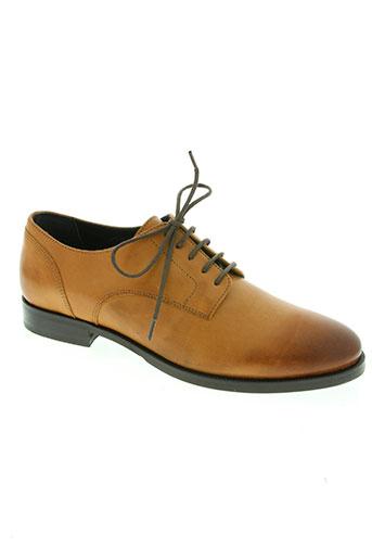 tommy hilfiger chaussures garçon de couleur marron