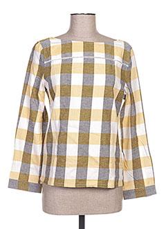 Produit-T-shirts-Femme-A.P.C.