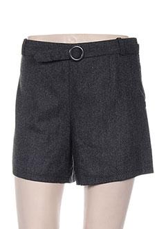 Produit-Shorts / Bermudas-Femme-A.P.C.