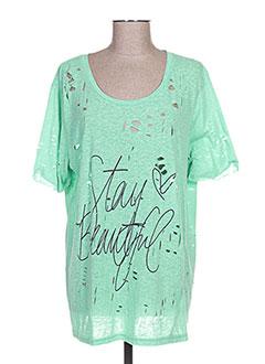 Produit-T-shirts-Femme-CINDSTORY