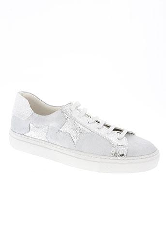 we do chaussures femme de couleur gris