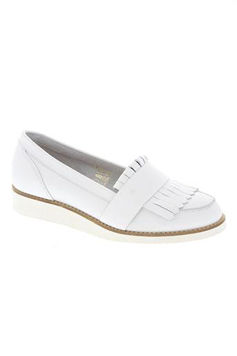 we do chaussures femme de couleur blanc