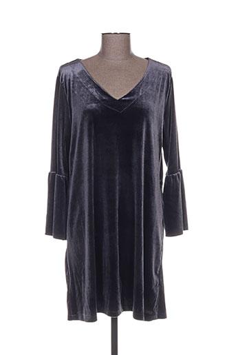 free for humanity robes femme de couleur gris