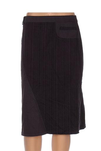 jean gabriel jupes femme de couleur violet