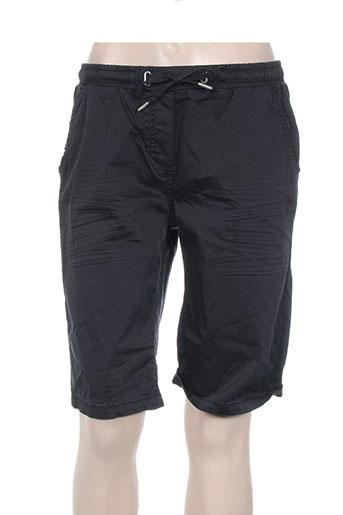 cecil shorts / bermudas femme de couleur noir