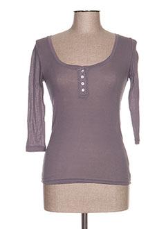 Produit-T-shirts-Femme-J & W
