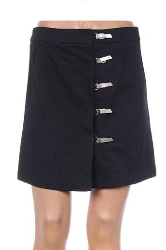 grace EFFI_CHAR_1 mila jupes femme de couleur noir