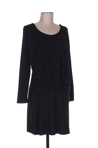 balloon robes femme de couleur noir