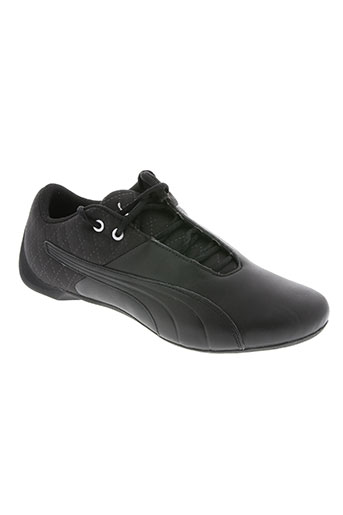 puma chaussures unisexe de couleur noir