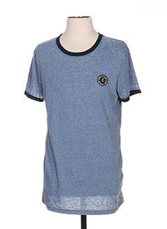 Produit-T-shirts-Homme-LE TEMPS DES CERISES