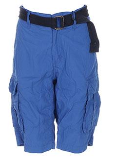 Produit-Shorts / Bermudas-Homme-PETROL INDUSTRIES