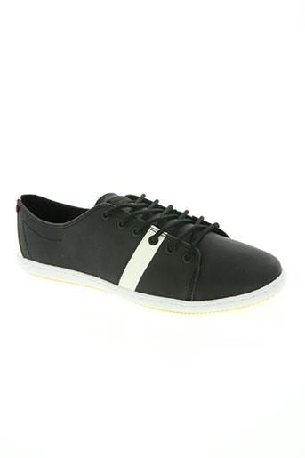 lafeyt chaussures homme de couleur noir