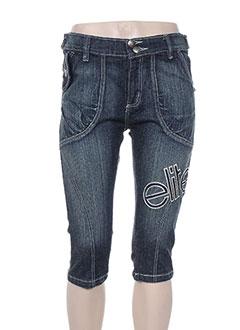Produit-Shorts / Bermudas-Femme-ELITE